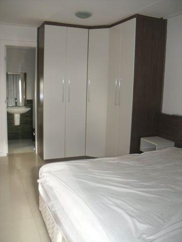 Excelente apartamento em itapoa - Foto 8