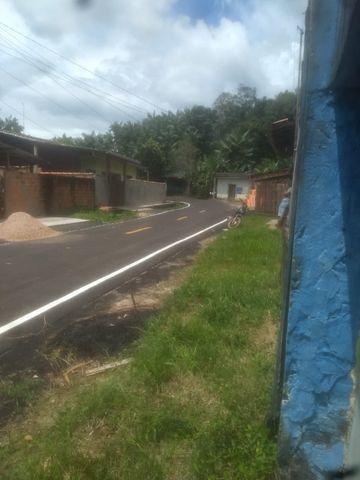 Só 40.000 de entrada, Casa Com Piscina 3/4 300 M2, Em Benfica, Igarapé bem em frente - Foto 2