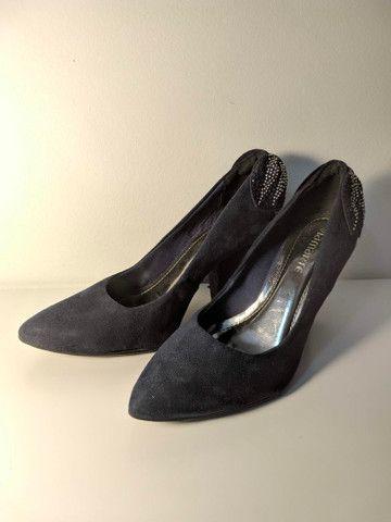 Sapato Social Salto  - Foto 3