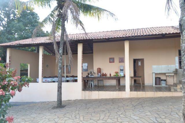 Chácara á venda (4 lotes): 9.729,72 m². Cidade Vera Cruz, Aparecida de Goiânia-GO - Foto 2