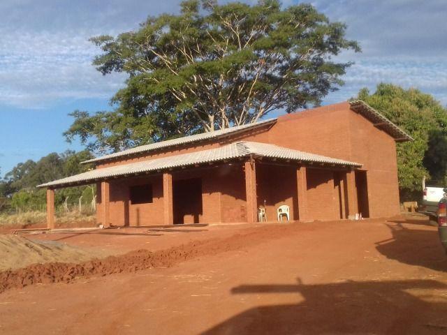 Construção e Tijolos Ecologicos
