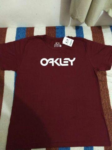 Camisas de marca para sair logo - Foto 4
