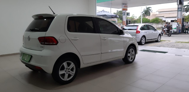Vendo Novo Fox HL Flex 1.6 15/15 - Foto 7