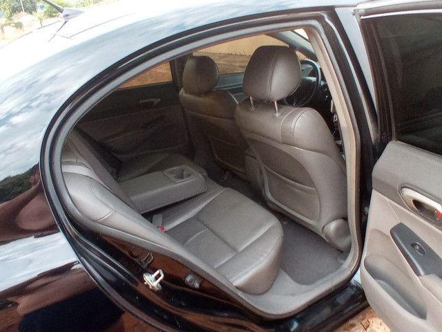 Honda Civic 2010 - Foto 10