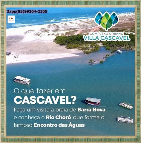 Villa Cascavel 1( Ligue já). - Foto 17