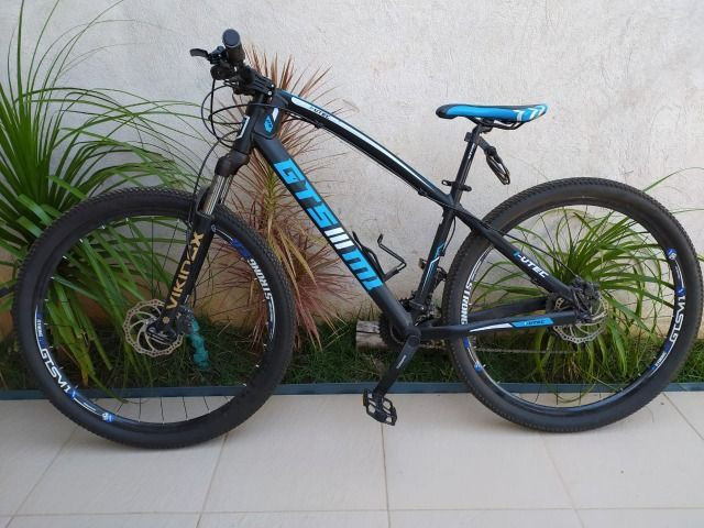 Bicicleta Aro 29 Gts I-vtec Absolute