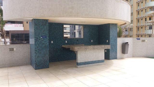 2/4 Suíte e varanda - Apartamento em Armação / Costa Azul / Stiep / Orla - Villa Di Mare - Foto 2