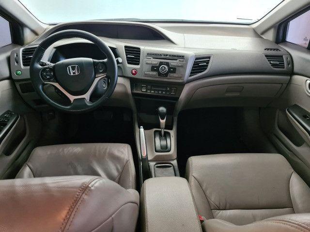 Honda Civic lxr 2014 - Foto 13