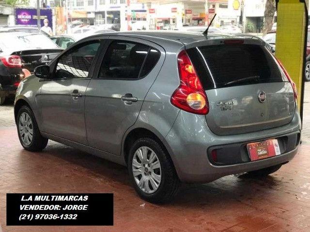 Fiat Palio essence 1.6 2013 _ entrada apartir 7.500 + 48x 520,00 fixas - Foto 6