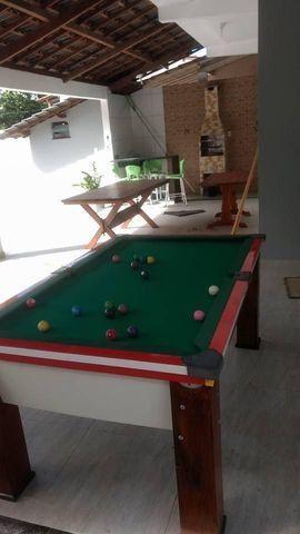 Casa com piscina temporada Ilhéus - Foto 4