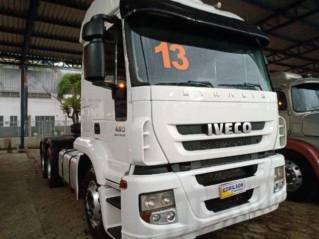 Iveco - Foto 3