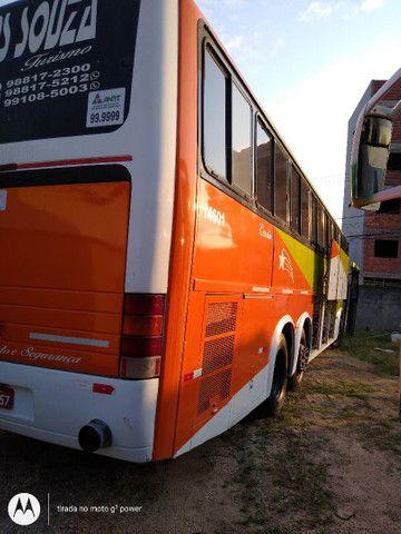 Vendo ônibus o400 - Foto 5
