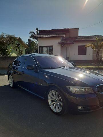 BMW 325i interior caramelo - Foto 3