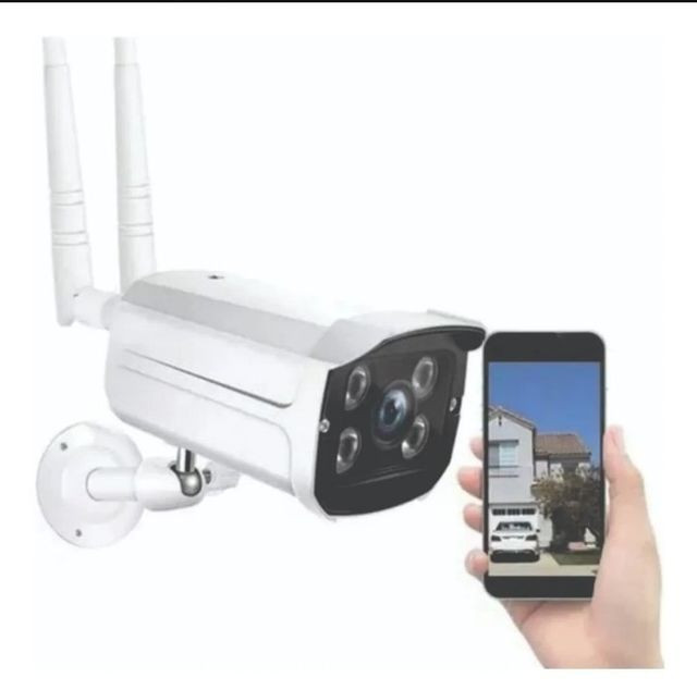 Segurança Eletrônica - Foto 5