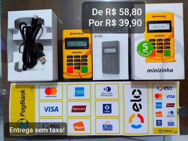 LANÇAMENTO Minizinha NFC(aproximação) - Foto 2