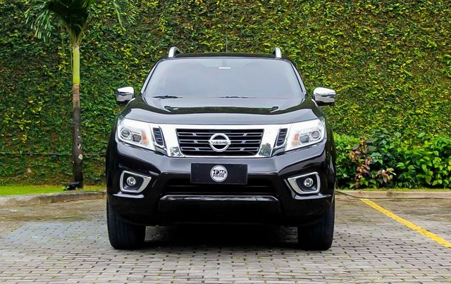 Frontier LE 2.3AT 4X4 2021 14.000Km! - Foto 2