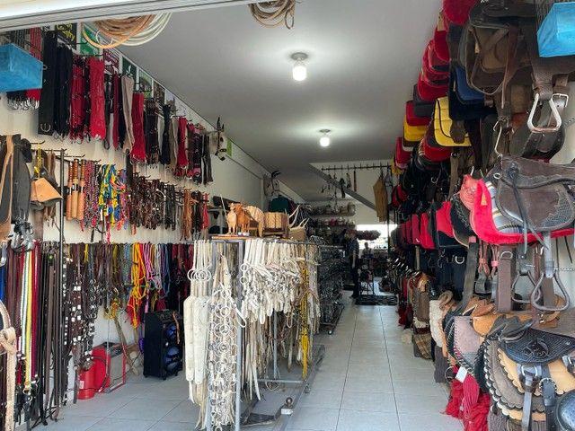 Chapeus selas cavalos botas arreios traias mula muladeiro  - Foto 6