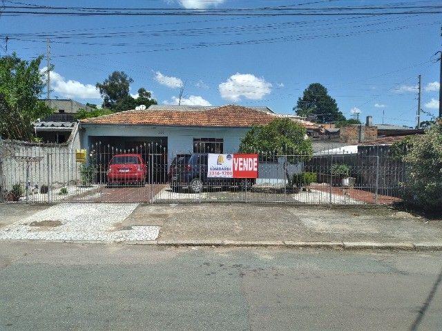 Pinheirinho Prox Condor Nicola Casa + Sobrado 2 Moradas Independentes