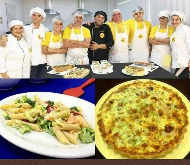 Curso de Gastronomia - Foto 4