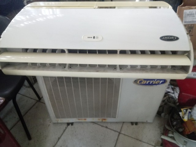Ar-condicionado 24.000 btus - Foto 2