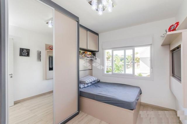 Casa de condomínio à venda com 3 dormitórios em Jardim carvalho, Porto alegre cod:9934108 - Foto 16