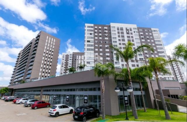Apartamento à venda com 2 dormitórios em São sebastião, Porto alegre cod:9934080 - Foto 16