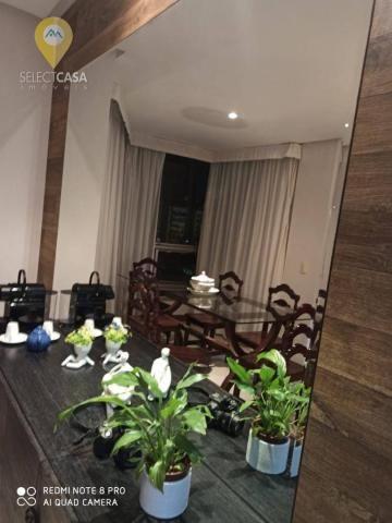 Apartamento 4 quartos em Jardim Camburi sendo 1 por andar - Foto 10