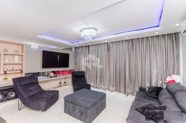 Casa de condomínio à venda com 3 dormitórios em Jardim carvalho, Porto alegre cod:9934108 - Foto 4