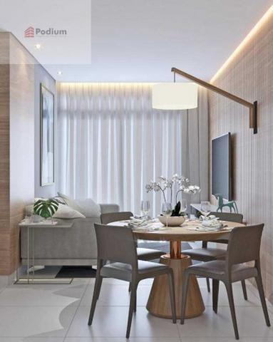 Apartamento à venda com 3 dormitórios em Brisamar, João pessoa cod:36996 - Foto 11