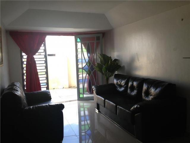 Apartamento à venda, 71 m² por R$ 185.000,00 - Vila União - Fortaleza/CE - Foto 5