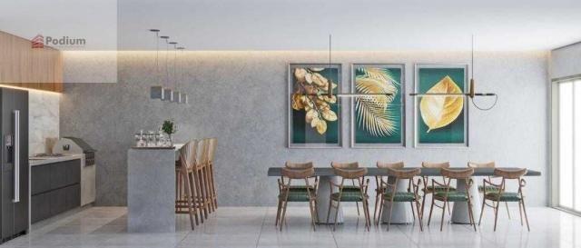 Apartamento à venda com 3 dormitórios em Brisamar, João pessoa cod:36996 - Foto 16