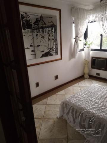 Apartamento à venda com 4 dormitórios em Jardim jalisco, Resende cod:2633 - Foto 10