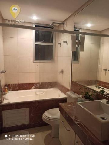 Apartamento 4 quartos em Jardim Camburi sendo 1 por andar - Foto 14