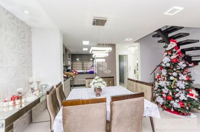 Casa de condomínio à venda com 3 dormitórios em Jardim carvalho, Porto alegre cod:9934108 - Foto 6