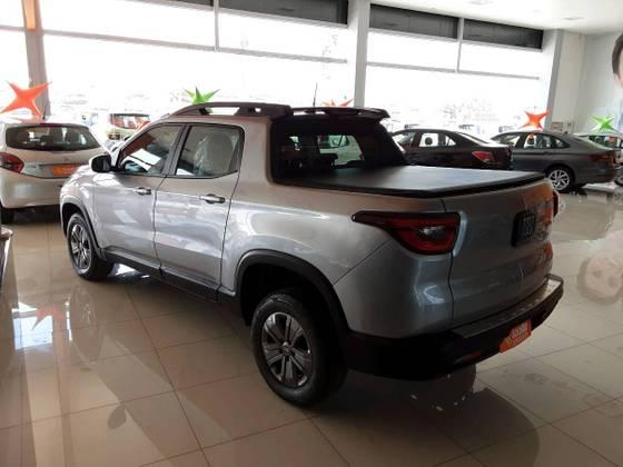 FIAT TORO 2019/2020 1.8 16V EVO FLEX FREEDOM AT6 - Foto 6