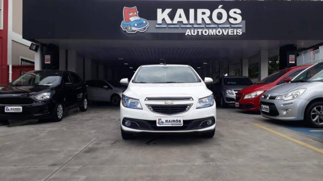 ONIX 2015/2015 1.4 MPFI LTZ 8V FLEX 4P MANUAL - Foto 2