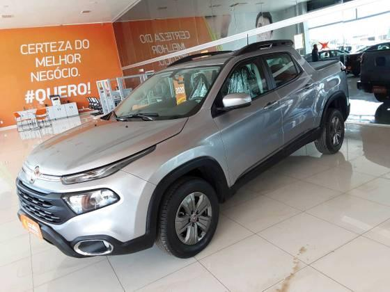 FIAT TORO 2019/2020 1.8 16V EVO FLEX FREEDOM AT6 - Foto 4