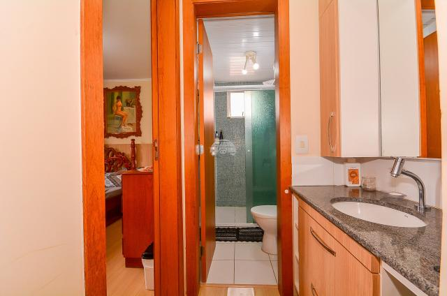 Apartamento à venda com 3 dormitórios em Fazendinha, Curitiba cod:931718 - Foto 16