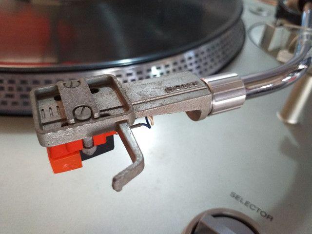 Toca-discos Sony  - Foto 3