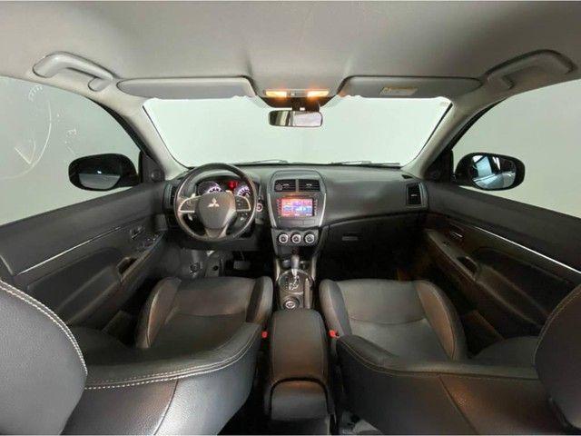 Mitsubishi ASX 2.0 AWD CVT - Foto 7