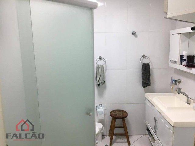 Santos - Apartamento Padrão - Gonzaga - Foto 12