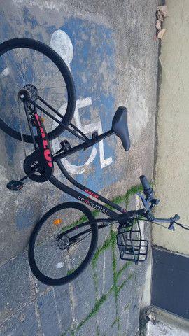 bicicleta Caloi essencial