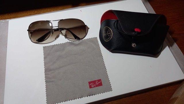 Óculos Ray ban original- desapego - Foto 3