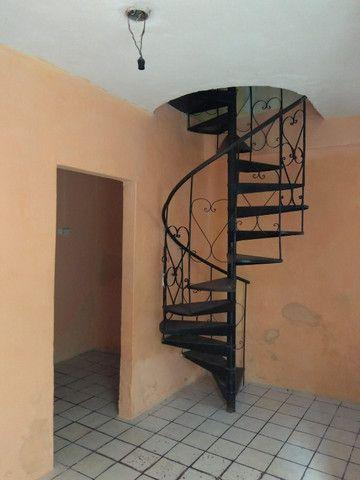 Alugo Casa no Largo do Amparo - Olinda - 2 Quartos - Foto 12