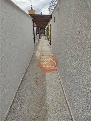 Apartamento com 2 dormitórios à venda, 55 m² por R$ 275.000,00 - Ouro Preto - Belo Horizon - Foto 13