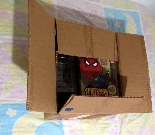 Marvel Legends - Toy Biz - Lacradas - Foto 2