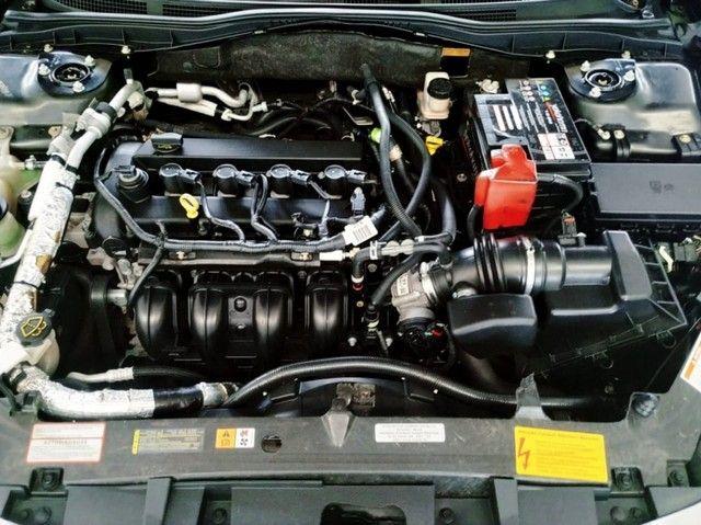 Ford Fusion SEL 4P - Foto 10
