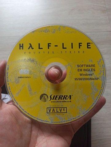 Half life generation counter Striker original para colecionador - Foto 5
