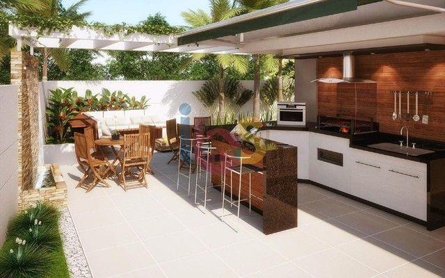 Vendo Apartamentos 3/4 no Residencial Diplomata - Centro - Itabuna/BA - Foto 6