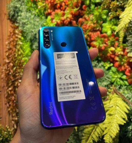 O preferido da galera / Xiaomi Note com sensacionais 128 gigas de memória - Lacrado - Foto 4